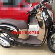 Motor Honda Scoopy 2013 Kekinian