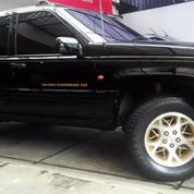 Grand Cherokee Limited 4.0L AT 2000 Istimewa