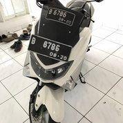 Yamaha Nmax Tahun 2015 Low Km