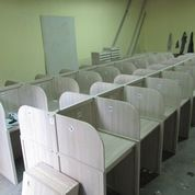Kontraktor Interior Furniture