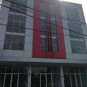 3UNIT Jejer Ruko Raya Merr Bangunan Strategis, COCOK Untuk Kantor Dll