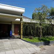 Rumah CIAMIK Strategis Dharmahusada Indah Selatan Harga NEGO