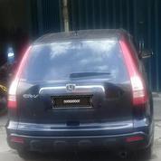 Mobil Honda CR-V