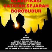 Klarifikasi Catatan Sejarah Borobudur
