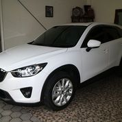 Mazda CX5 Th 2013 Grand Touring Asli Bali Barang Super