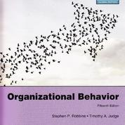 Buku Kuliah Organizational Behavior
