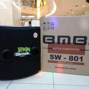 Subwoofer BmB SW-801