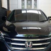 Mobil Simpanan Istimewa : CRV PRESTIGE 2013. 2.4
