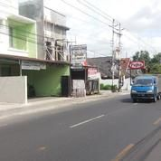 Ruko 3 Lantai Siap Huni Dalam Pusat Kota Yogyakarta