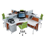 Partisi Kantor/Workstation