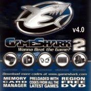 CD Code Breaker/ GAMESHARK PS2