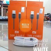 Kabel Xiaomi Type Original 100% Putih