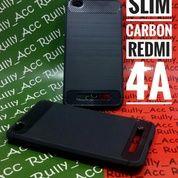 Softcase Sim Karbon Xiaomi Redmi 4A
