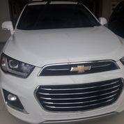 Mobil Chevrolet Captiva Fwd 2.0cc