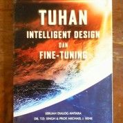 Tuhan: Intelligent Design & Fine Tuning