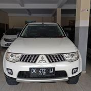 Pajero Sport Exceed A/T Aslibali ...255jt