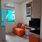 Sewa Per 3 Bulan 2BR Full Furnish Tower Diatas Mall - Green Pramuka City