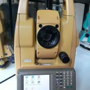 Total Station Topcon GPT 7002