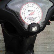 Honda Beat Merah Coy Thn 2015