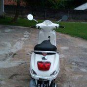 Vespa LX 155cc Th 2013