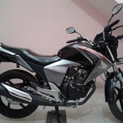 Honda Mega Pro Tahun 2011 Muluss Terawat