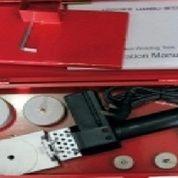 Mesin Pipa Ppr 1/2 Inc - 2 Inc Bergaransi Standart ISO