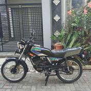 Yamaha Rx King Cobra Tahun 1995