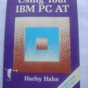 Using Your IBM PC AT