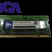 SODIMM 2GB PC2-6400 DDR2 800 OCA MEMORY LAPTOP