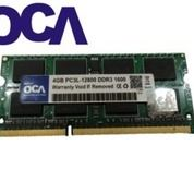 SODIMM 4GB PC3L-12800 DDR3 1600 OCA MEMORY LAPTOP
