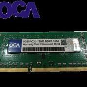 SODIMM 8GB PC3L-12800 DDR3 1600 OCA MEMORY LAPTOP