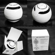 Souvenir Speaker Bluetooth Bulat BTSPK01