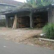 Tanah Dan Bangunan Untuk Toko Luas 400 M2 Pinggir Jalan Di Bojong Purwakarta