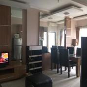 Apartemen Sudirman Park Tower B Lantai 19, 2 Bedroom