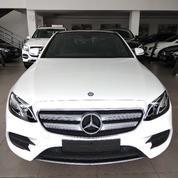 Promo DP Ringan Mercedes-Benz E 300 With AMG Line Ready Stock