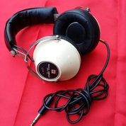 Toshiba HR-50 Headphone Vubtage