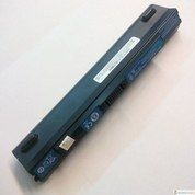 Baterai ORIGINAL Acer Aspire One 531 751H ZA3 ZG8 6 Cell (Black/White)