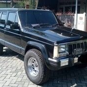 Cherokee XJ Limited Tahun 1998