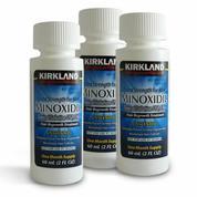 Kirkland Signature Minoxidil Ampuh Penumbuh Rambut Botak Brewok Jambang Kumis Dll