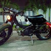 Yamaha V80 Custom