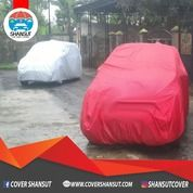 Cover Mobil Toyota Alphard