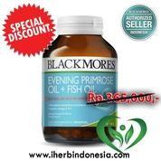 Blackmores Evening Primrose Oil + Fish Oil (100)