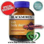 Blackmores Kids Body Shield (60)