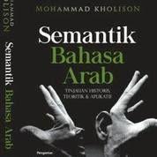 Semantik Bahasa Arab Malang