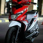 Honda Beat ESP CBS ISS ( Baru )