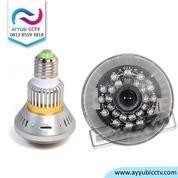 CCTV 1,3Mpixel (Bisa Pantau Rekaman Online Dari Hp)