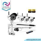 CCTV Online EasyN IP Kamera Wireless