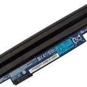 Baterai OEM Acer Aspire One D255 D270 AO522 AO722 6 Cell -Black/White