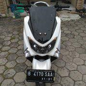 Yamaha Nmax Non Abs Tahun 2014 Putih