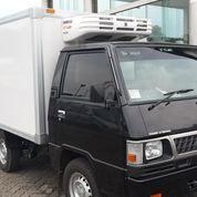 HARGA MOBIL BARU BOX FREEZER PENDINGIN COLT L300 2019